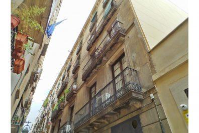 Ref 3157 – Apartament en lloguer a la zona de Gòtic, Barcelona. 50m2