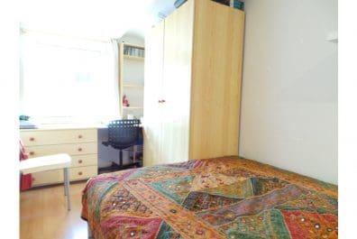 Ref 3195 – Apartamento en alquiler en la zona de Ciutat Vella, Barcelona. 35m2