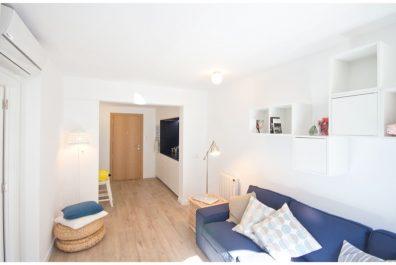 Ref 3316T – Apartamento en alquiler en la zona de Eixample, Barcelona 65 m2