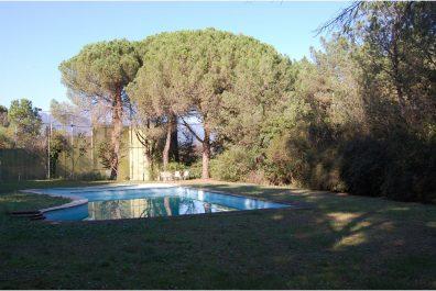 Ref 3385V – Casa en venta en la zona de Sant Antoni de Vilamajor, El Vallès Oriental 25.000 m2