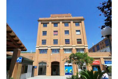 Ref 3431 – Oficina en lloguer a la zona de Poblenou, Barcelona. 90m2