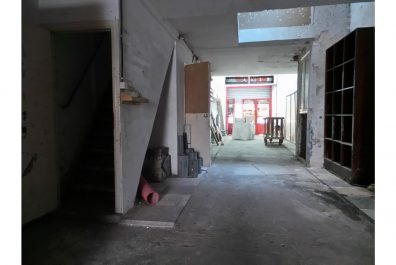 Ref 3432V – Local for sale in Ciutat Vella, Barcelona. 250m2