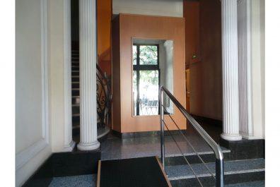 Ref 3487 – Apartament en lloguer a la zona de Bonanova, Barcelona. 110m2