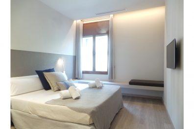 Ref 3492 – Apartamento en alquiler en la zona de Plaça Catalunya, Barcelona. 50m2