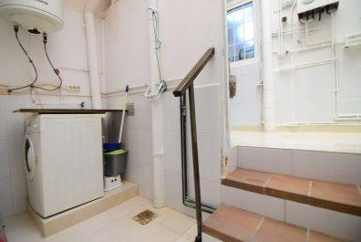 Ref 3549V – Apartamento en venta en la zona de Cornellà, El Baix Llobregat 85 m2
