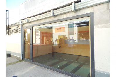 Ref 3556SC – Nau Industrial en lloguer en la zona de Can Calders, Sant Cugat. 950 m2