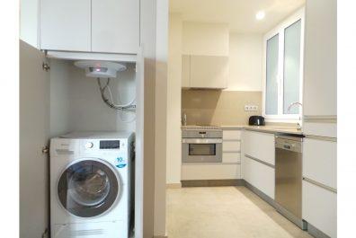Ref 3592 – Apartamento en alquiler en la zona de Plaça Catalunya, Barcelona. 80m2