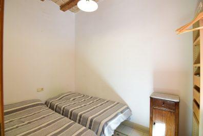 Ref 3689T- Apartament en lloguer temporal a la zona de El Raval, Barcelona. 62 m2