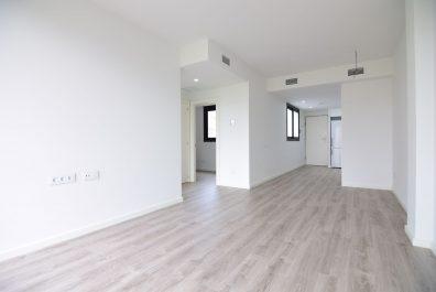 Ref 3733 – Apartamento en alquiler en la zona de Eixample, Barcelona. 63m2