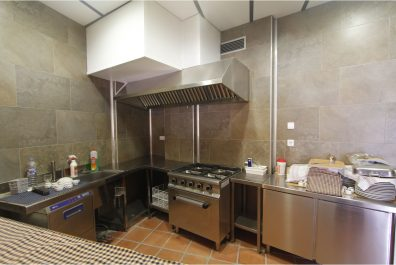 Ref 3739V – Local en venda en la zona de Ponts, Noguera. 70m2