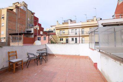 Ref 3759 – Apartament en lloguer a la zona de Sant Andreu, Barcelona. 25m2