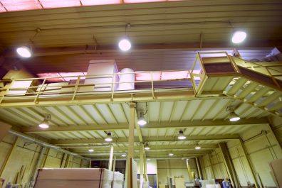 Ref 3786TP – Commercial Industrial Unit for Transfer in Polígono Industrial , Castellar del Vallès 650m2