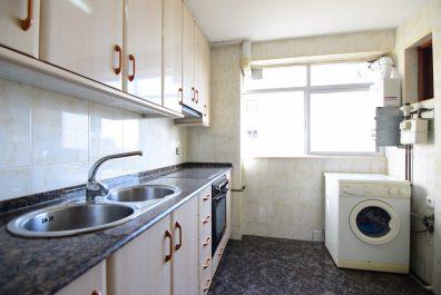 Ref 3791V – Apartamento en venta en Nou Barris, Barcelona, 50 m2