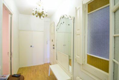 Ref 3804V – Apartment for sale on Eixample, Barcelona. 85m2