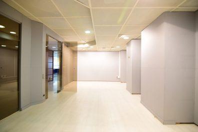 Ref 3809V – Oficina en venta en la zona de Eixample, Barcelona. 210m2