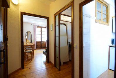 Ref 3834- Apartament en lloguer a la zona de El Raval, Barcelona. 40m2