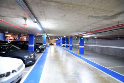 Ref 3839VPSC – Parking for sale in Sant Cugat. 12 m2