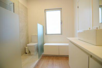 Ref 3848 – Apartment for rent in Gràcia, Barcelona. 65m2
