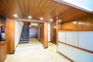 Ref 3860D – Office for rent in Sarrià, Barcelona. 7m2