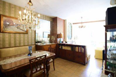 Ref 3864V – Apartamento en venta en la zona de Sant Gervasi, Barcelona 111 m2