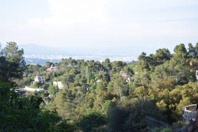 Ref 3867SCV – Terreno en venta en la zona de Sant Cugat. 848 m2