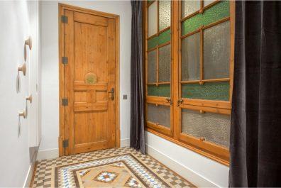 Ref 3886 – Apartamento en alquiler en la zona de Eixample, Barcelona. 70m2