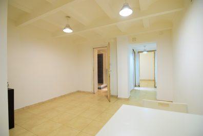 Ref 3912VG – Apartamento en venta en la zona de Sants-Montjuïc, Barcelona 79 m2