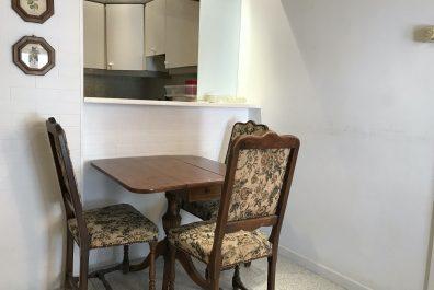 Ref 3928VM – Apartamento en venta en la zona de Gràcia, Vallcarca, Barcelona 65 m2