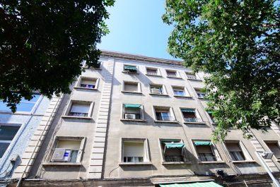 Ref 3946V – Apartamento en venta en la zona de Hospitalet, Hospitalet 60 m2