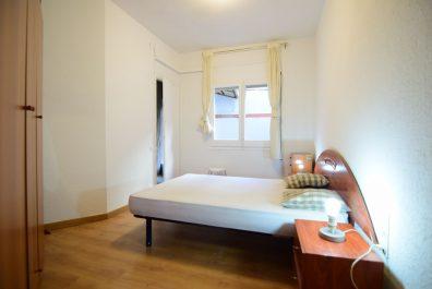 Ref 3952 – Apartament en lloguer a la zona de Sants Estació, Barcelona. 40m2