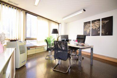 Ref 3957D- Office for rent in Sant Gervasi, Barcelona. 185m2