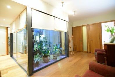 Ref 3958V – Apartment for sale in Gràcia, Barcelona, 170 m2 with tourist license
