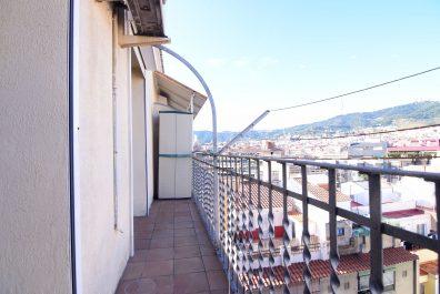 Ref 3963V – Ático en venta en la zona de Sant Gervasi, Barcelona. 85m2