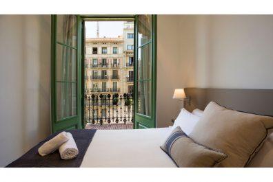 Ref 3969 – Apartamento en alquiler en la zona de Eixample, Barcelona. 70m2