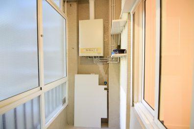 Ref 3977 – Apartamento en alquiler en la zona de Eixample, Barcelona 90 m2