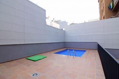 Ref 3973V – Apartamento en venta en la zona de Sants, Barcelona 88 m2