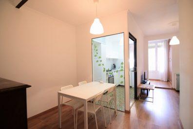 Ref 3982V – Apartamento en venta en la zona de Poble Sec, Barcelona 55 m2
