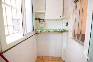 Ref 3985V – Apartamento en venta en la zona de Horta, Barcelona 85 m2