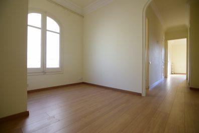 Ref 3990 – Apartamento en alquiler en la zona de Eixample, Barcelona 142 m2