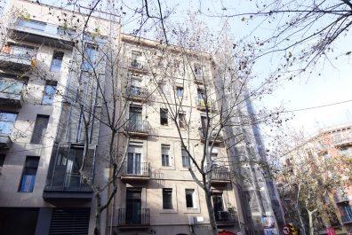 Ref 3992V – Ático en venta en la zona de Eixample, Barcelona 45 m2