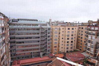 Ref 4007V – Apartamento en venta en la zona de Eixample, Francesc Macià, Barcelona. 81 m2