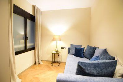 Ref 4008V – Apartament en venda a la zona de Francesc Macià, Barcelona. 80m2