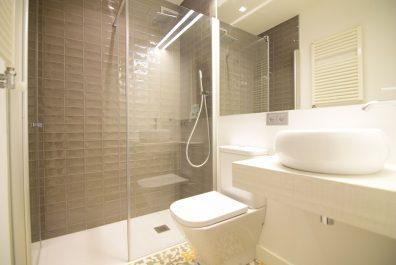 Ref 4012V – Lote de 5 viviendas en venta en la zona de Eixample, Barcelona 343 m2