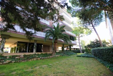 Ref 4023D – Oficina en lloguer a la zona de Pedralbes, Barcelona. 55m2