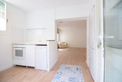Ref 4027SCV – Apartamento en venta en la zona de Sant Cugat, Valldoreix 90 m2