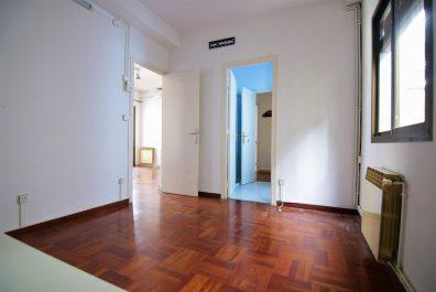 Ref 4033V – Ático en venta en la zona de Pedralbes, Barcelona. 69 m2