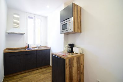 Ref 4035T – Apartament en lloguer temporal en lloguer a la zona de Gàcia, Barcelona. 55m2