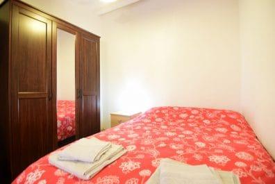 Ref 4038T – Apartament en lloguer temporal en la zona de Ciutat Vella, Barcelona. 55m2
