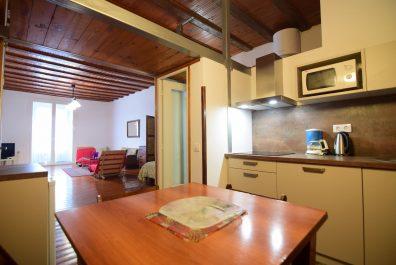 Ref 4040 – Estudi en lloguer a la zona de Ciutat Vella, Barcelona. 45 m2