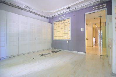 Ref 4064V – Apartamento en venta en la zona de Eixample, Barcelona. 172m2